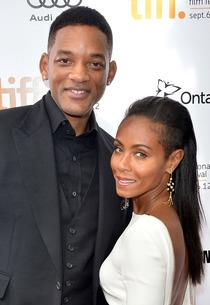 Will Smith and Jada Pinkett Smith | Photo Credits: George Pimentel/Getty Images