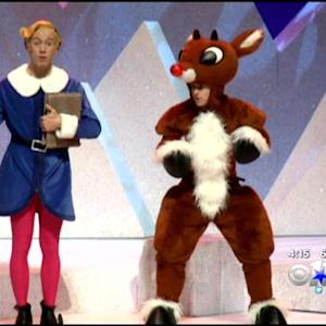 Rudolph: The Musical Opens At Dallas' Majestic Theatre
