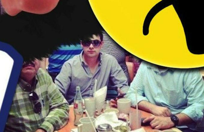 'El Chapo's' Son Flexes With a Tweet Tagged With Dad's Possible Location