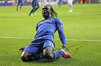 Moses delighted with last-gasp winner for Chelsea against Shakhtar