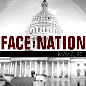 Open: This is Face the Nation, May 3