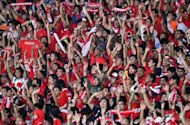 AFC establishes Task Force team to handle Indonesian football crisis