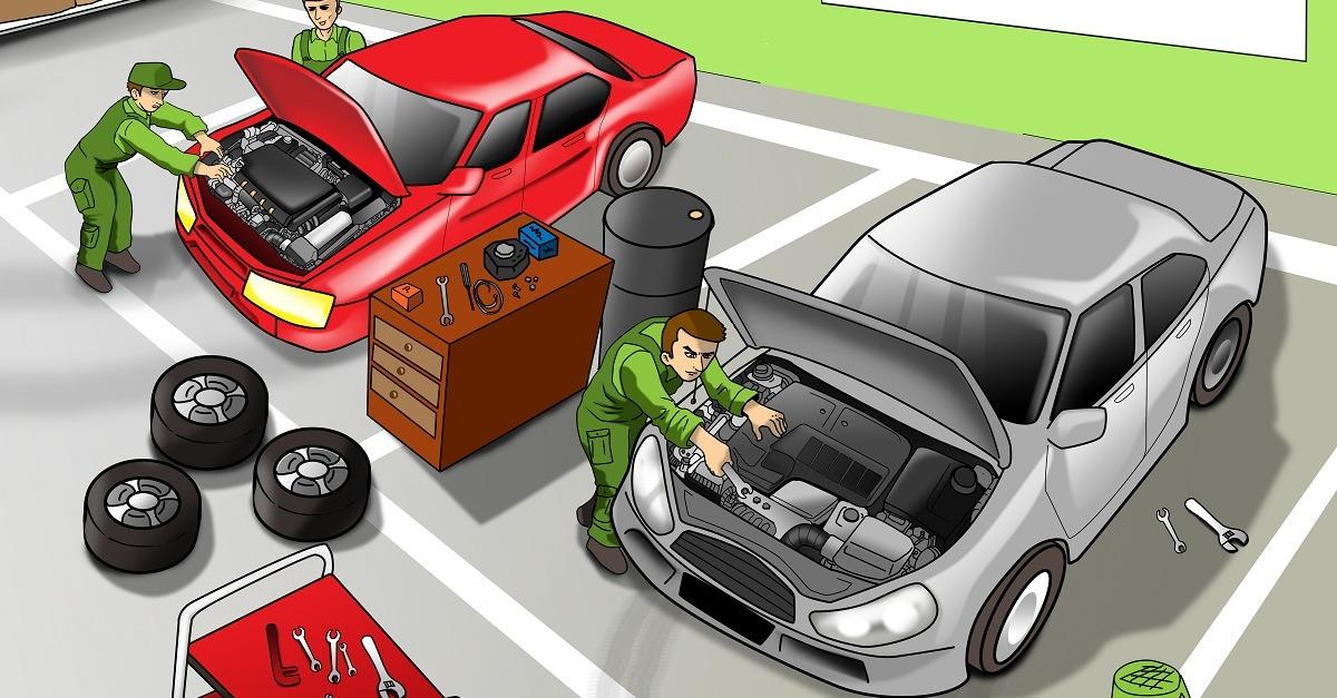 The Truth About Extended Car Warranties.