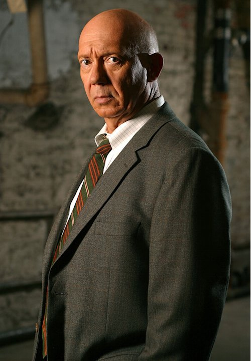 Dann Florek stars as Capt. Donald Cragen in Law &amp; Order: SVU on NBC. 