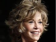 Jane Fonda to Play Nancy Reagan - Republican Nightmare!