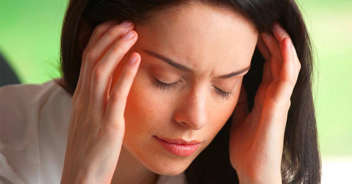 Migraine Triggers and How to Avoid Them