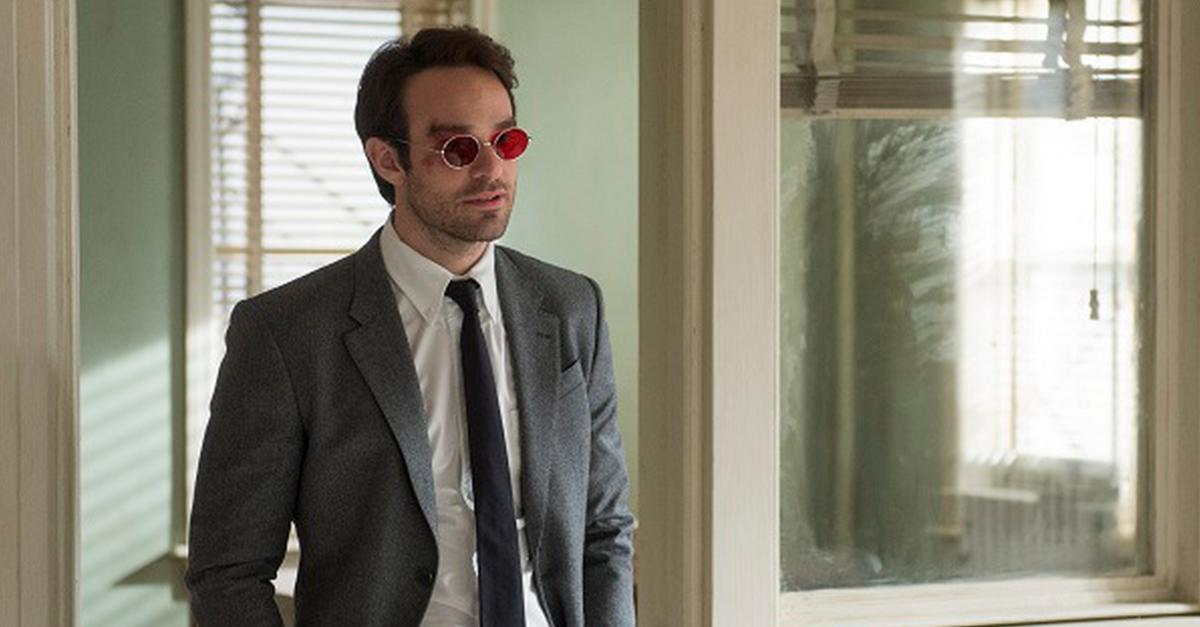 12 Things You Didn't Know About Daredevil