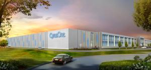 Global Data Center Services Provider CyrusOne Begins Construction on Third Data Center at Houston West Campus