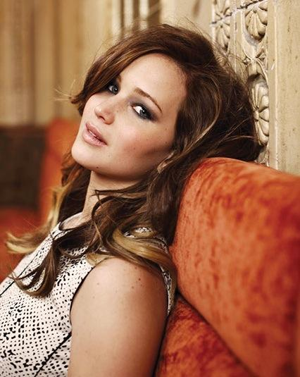'Silver Linings' Oscar Nominee Jennifer Lawrence Shares Her Acting Secret: Never Sweat