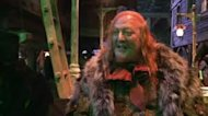 Stephen Fry as Master of Laketown