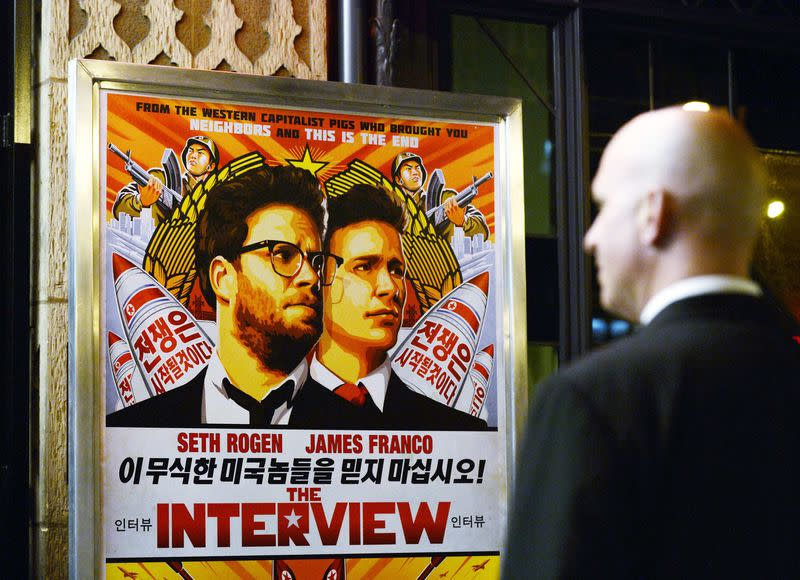 North Korea denies hacking Sony, U.S. stands by its assertion