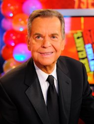 Dick Clark is seen at &#39;Dick Clark&#39;s New Year&#39;s Rockin&#39; Eve with Ryan Seacrest&#39; in Times Square in New York City on December 31, 2010  -- Getty Premium