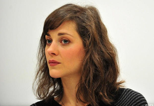 Marion Cotillard a rencontr Florence Cassez