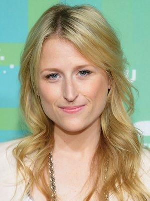 Mamie Gummer to Co-Star Opposite Rainn Wilson in CBS' 'Backstrom'