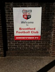 James Bransgrove has agreed a deal with Brentford