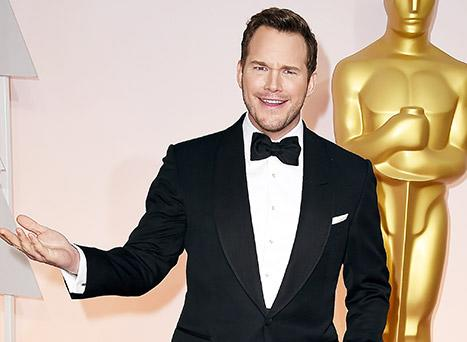 """Chris Pratt on Rumors He's Next Indiana Jones: """"I Don't Want to Be the Guy Who F---s That Up"""""""