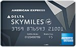 Delta Reserve Card from American Express