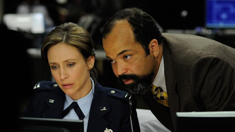 Source Code 2011 Summit Entertainment Vera Farmiga Jeffrey Wright