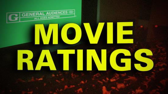Movie Ratings: Who Set's the Actual Movie Rating?