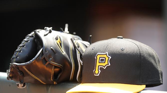 "The Pittsburgh Pirates says it is ""absolutely sickening"" to see one of their baseball caps worn by Mohammed Emwazi, named by British and US media as the Islamic State executioner ""Jihadi John"""