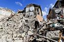 The Latest: Death toll from earthquake in Italy climbs to 73