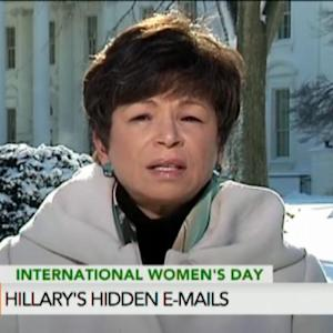 Obama Has Firm Policy for E-Mail Accounts: Jarrett