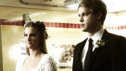 'Glee' Wedding in the Works?