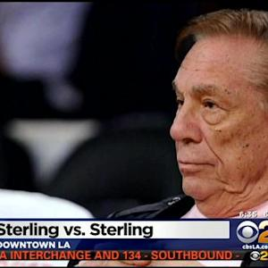 Sterling To Testify Tuesday In Clippers Sale Trial
