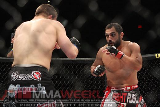 Johny Hendricks is Finally the Consensus No. 1 Contender, Gets Next Shot at Georges St-Pierre