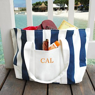 Beau Coup Beach Bag