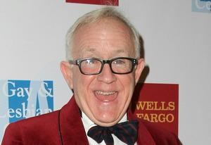 Leslie Jordan | Photo Credits: Victor Decolongon/Getty Images