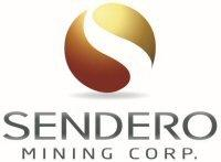 Sendero Mining Corp. Announces Board and Officer Resignation