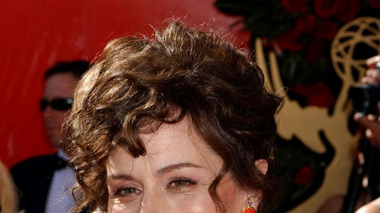 Jane Kaczmarek at The 56th Annual Primetime Emmy Awards.