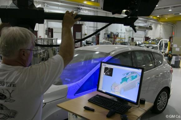 The Auto Vivisectionist: Inside GM's Secret Teardown Lab