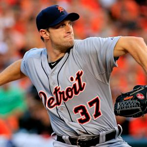 Fantasy Fix: Will Max Scherzer's success increase in NL?