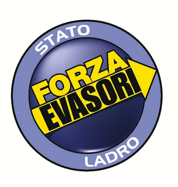 Lista Forza Evasori