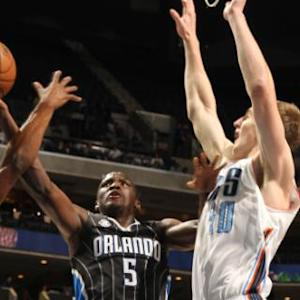 Block of the Night - Zeller & Jefferson