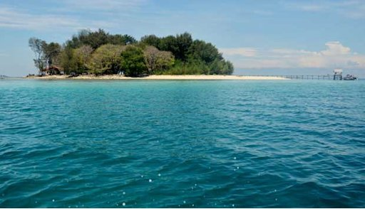 Takabonerate Island Expedition 2012 Dimulai