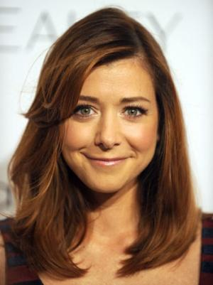Alyson Hannigan Granted Restraining Order Against Internet Stalker