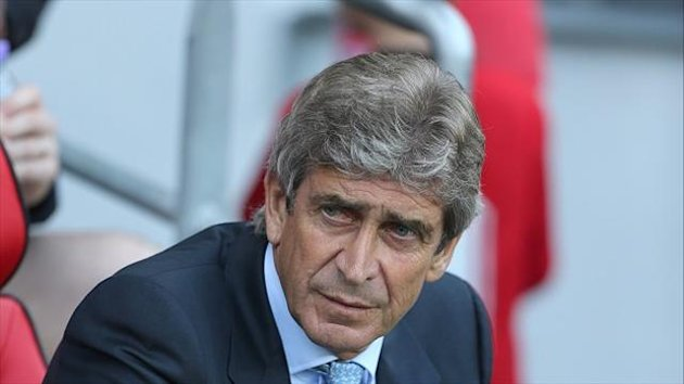 Manuel Pellegrini believes the win over Viktoria Plzen will give his side confidence