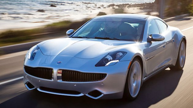 Signs of Solyndra? Fisker Lays Off 75 Percent of Employees (ABC News)