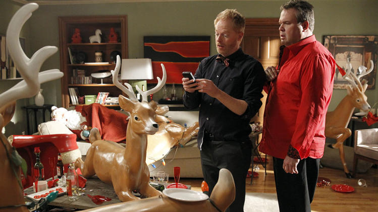 """Modern Family"": ""Heart Broken"""