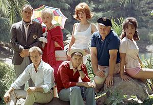 Gilligan' s Island | Photo Credits: CBS /Landov