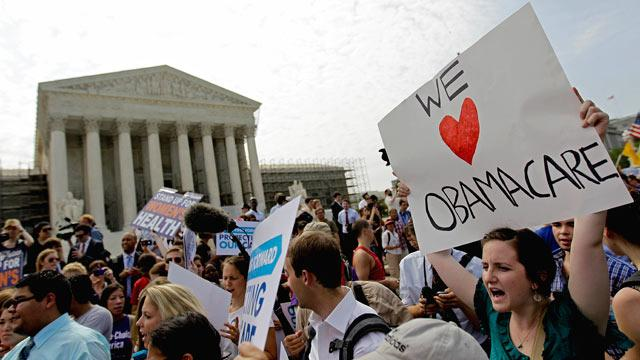 Med. Groups Applaud Supreme Court