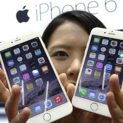 Apple Is Reportedly Working With Foxconn On iPhone Trade-In Program