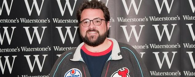 How 'Clerks' director Kevin Smith lost 85 pounds