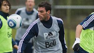 Numbers game catches up to Vancouver defender Bonjour
