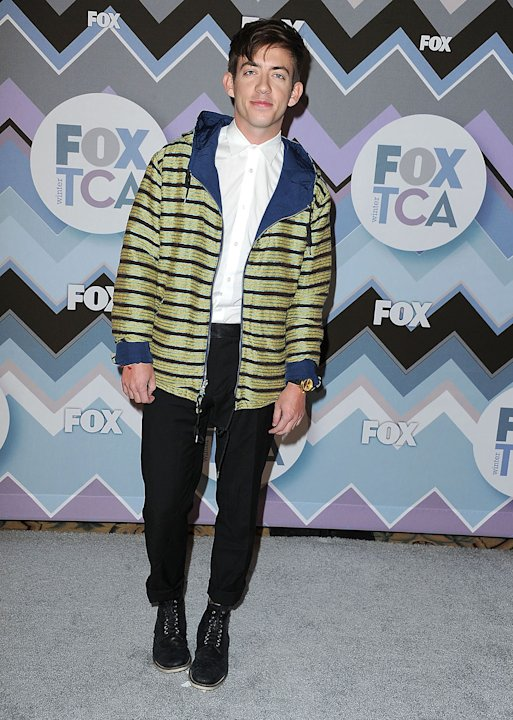 2013 TCA Winter Press Tour …