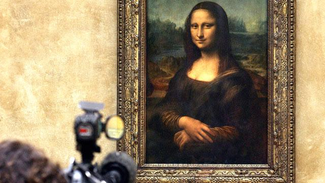 Is There Another Mona Lisa?