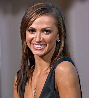 "Dancing pro Karina Smirnoff will be back on ""DWTS"" this year."